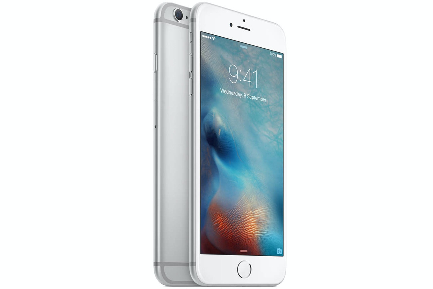 Mint+ Premium iPhone 6 | 16GB | Silver