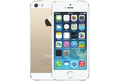 Mint+ Premium iPhone 5S | 16GB | Gold
