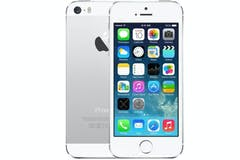 Mint+ Premium iPhone 5S | 16GB | Silver