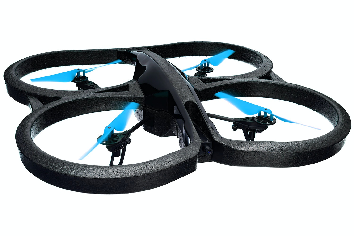 Parrot A.R. Drone 2.0 Power Edition | Turquoise
