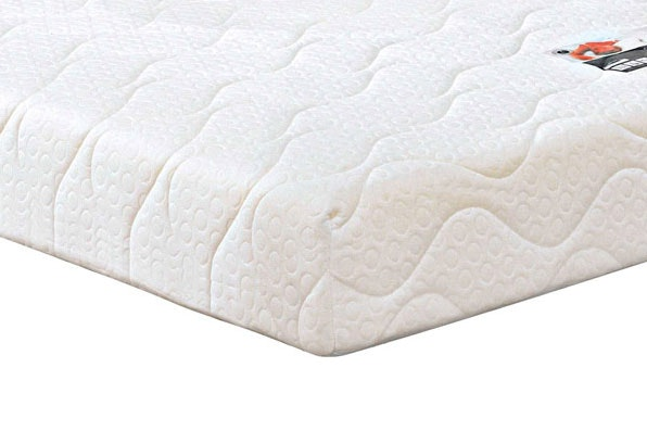 Memory Dream 500 Small Double Mattress (4ft)