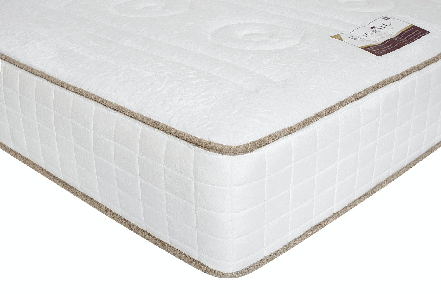 Jubilee Super King Mattress (6ft)