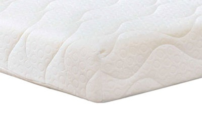 Memory Dream 250 Single Mattress