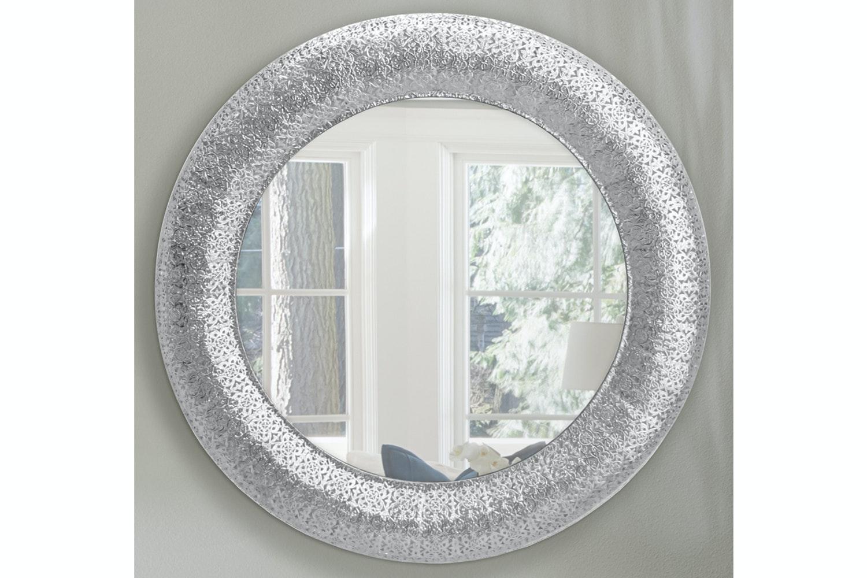 Marrakesh Round Mirror