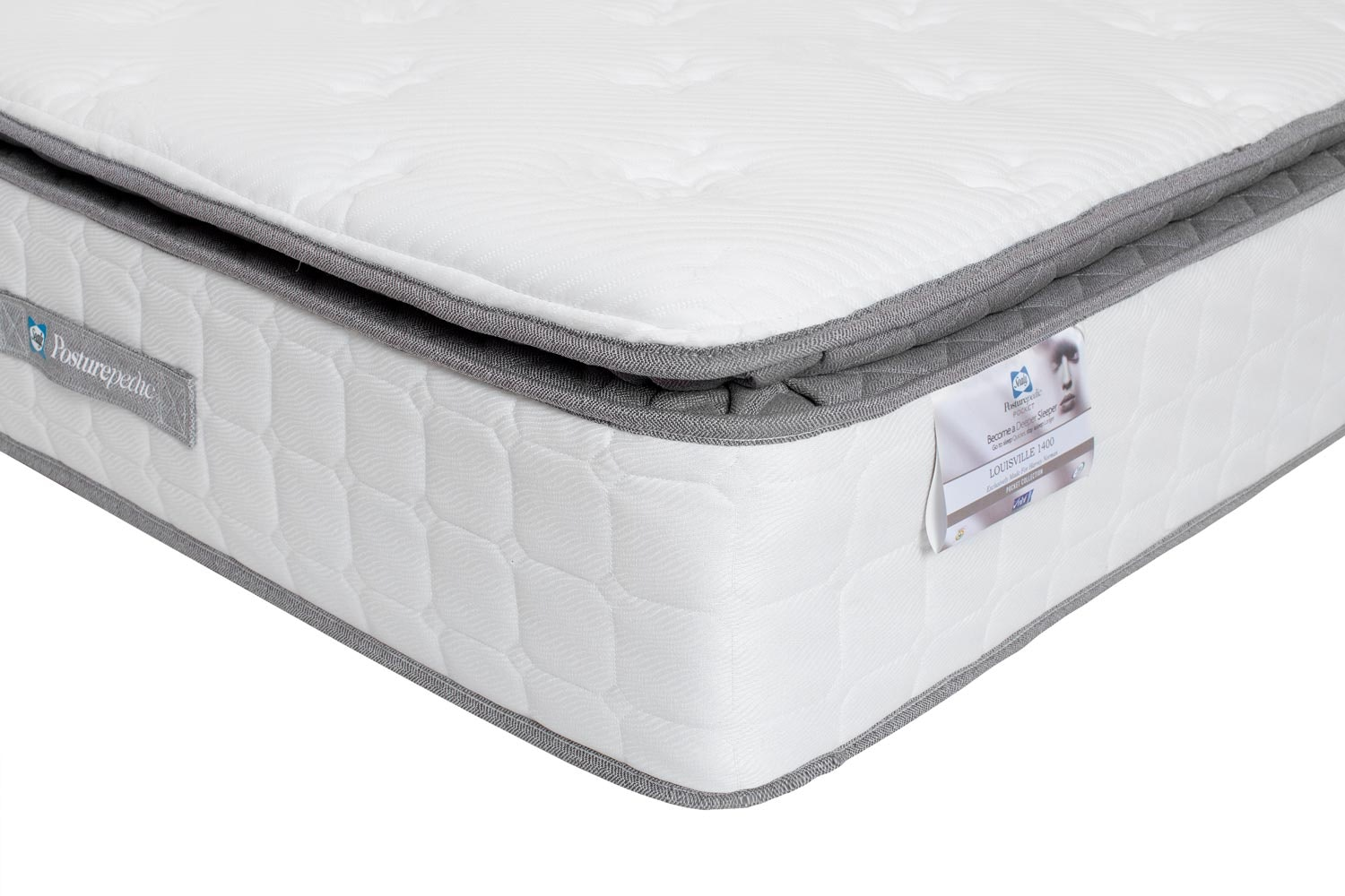 Louisville Double Mattress | 4ft6
