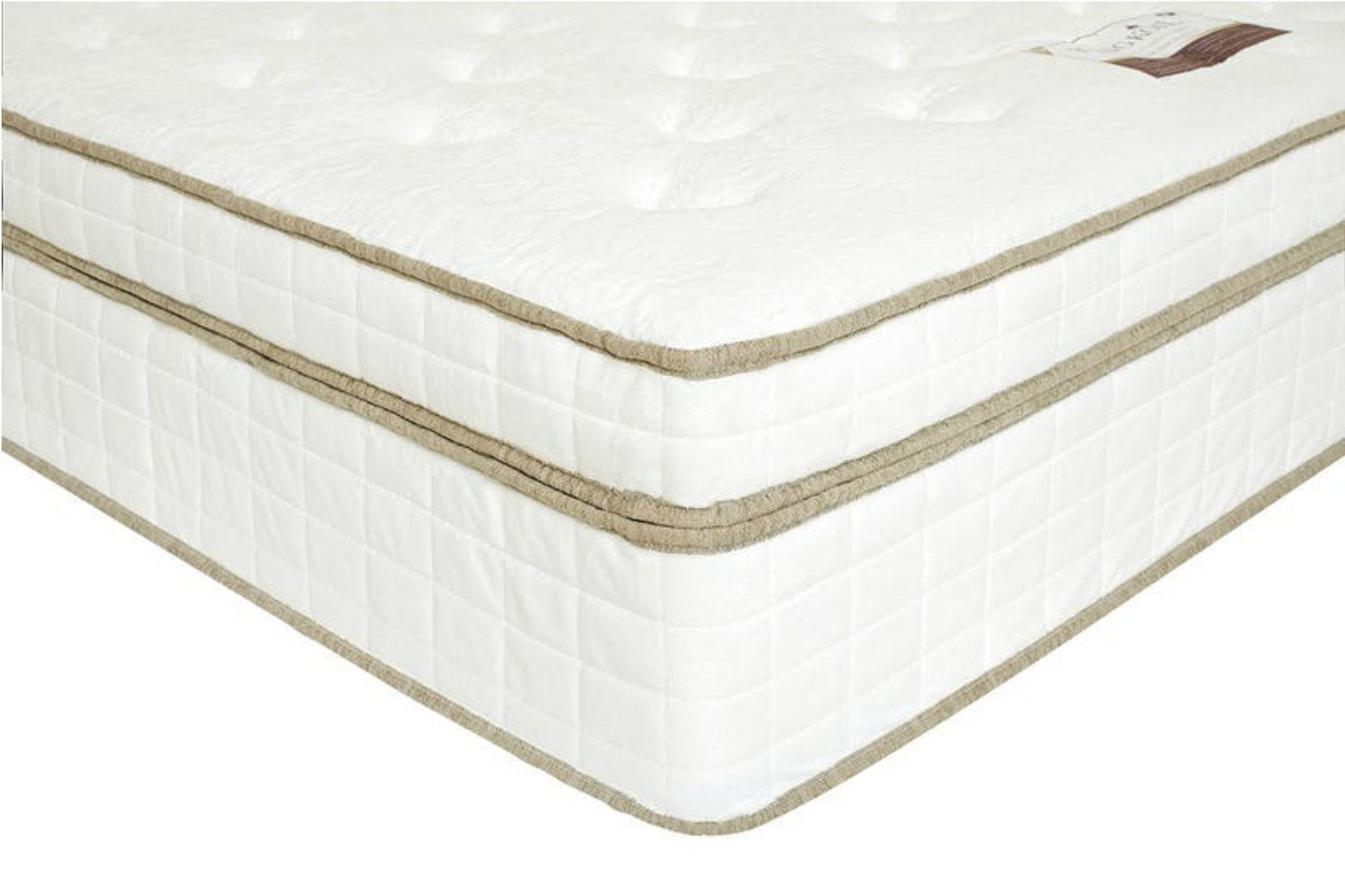 Millennium Single Mattress (3ft)