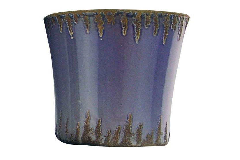 Pot Glazed
